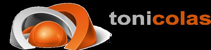 Tonicolas Carpintera Indústrial logo